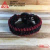 WSB Predator Bad Blood Bracelet